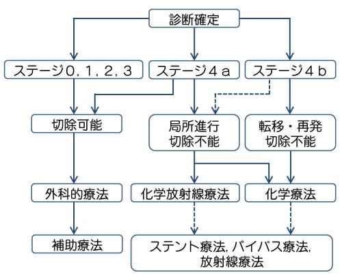 膵臓 癌 ステージ 4